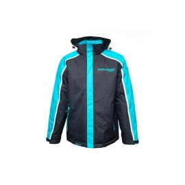 Drennan 25K Quilted Thermal Jackets