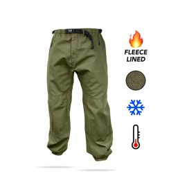 FORTIS Trail Pants - Lined (Trousers)