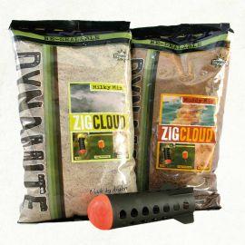 Dynamite Zig Cloud Mixes